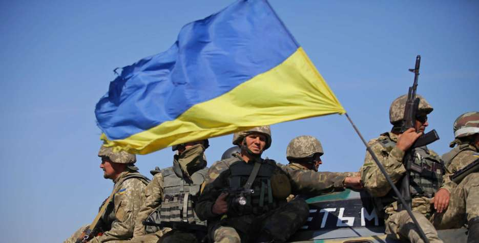 Day of the Air Force of the Armed Forces of Ukraine in Ukraine in 2021